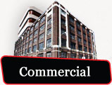 Learn About Our Commercial Services